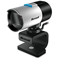 Microsoft Camara Web LIFECAM Studio USB C/MICROFONO PL2