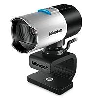 Webcam Q2F-00013 Studio Lifecam HD 1080P
