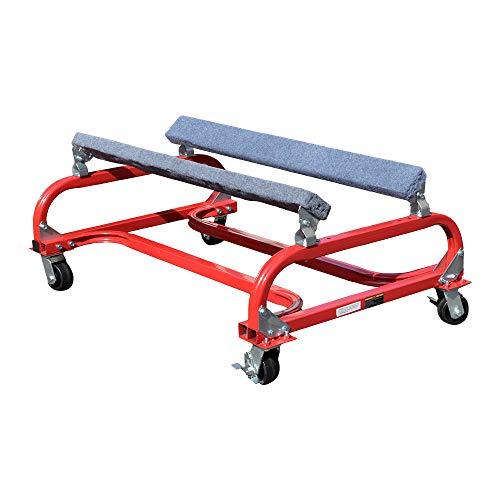 PROLINEMAX PWC Boat WaterCraft Cart Jet Ski Stand Storage Trailer 1000 Lb Capacity