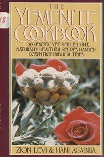 The Yemenite Cookbook