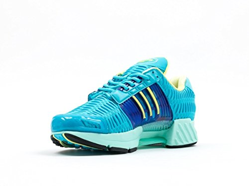 Cool adidas Uomo da Ginnastica 1 Bleu Scarpe Clima TTrB5q