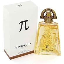 PI by Givenchy Eau De Toilette Spray 3.3 oz for Men