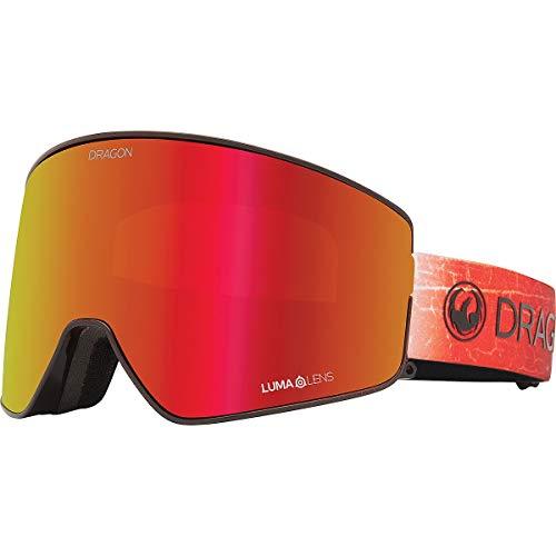 Eyeglasses DRAGON DR PXV 2 BONUS 605 Inferno/Llredion+llrose