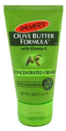 Palmers Olive Butter Formula Concentrated Cream with Vitamin-E 2.1 oz (Case of (Olive Butter Formula)