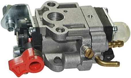 Cortacésped Carburador Motor para 26cc piezas de repuesto 1e34F