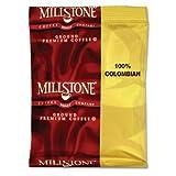 Millstone Coffee Best Deals - Millstone Gourmet Colombian Coffee, 1 3/4 oz Packet, 40/Carton