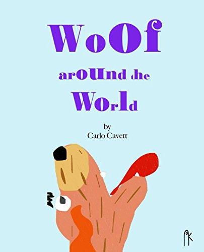 Woof around the World (Children's Books)