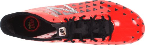 Synthetic New Men's Pink Running MSD400 Black Balance Spike IffTwSxqF