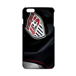 2015 Ultra Thin soccer facebook cover 3D Phone Case for iPhone 6 Plus by Maris's Diary