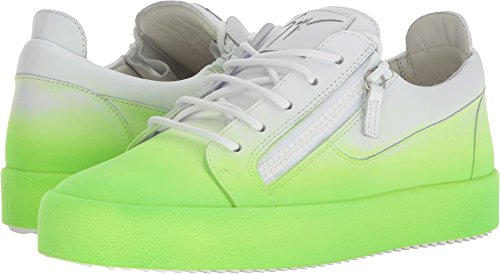 Giuseppe Zanotti Men's May London Degrade Low Top Sneaker for sale  Delivered anywhere in USA