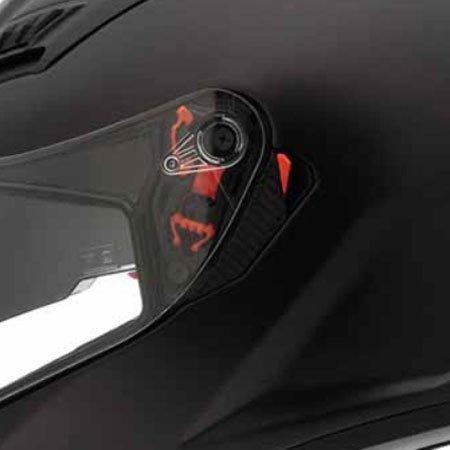 - AGV Pivot Screw Kit for Horizon/Skyline Helmets KIT08600999