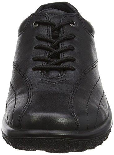 Hotter Tone - Zapatos Mujer Black (Black)