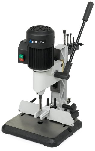 DELTA 14-651 Professional 1/2HP Bench Mortising Machine