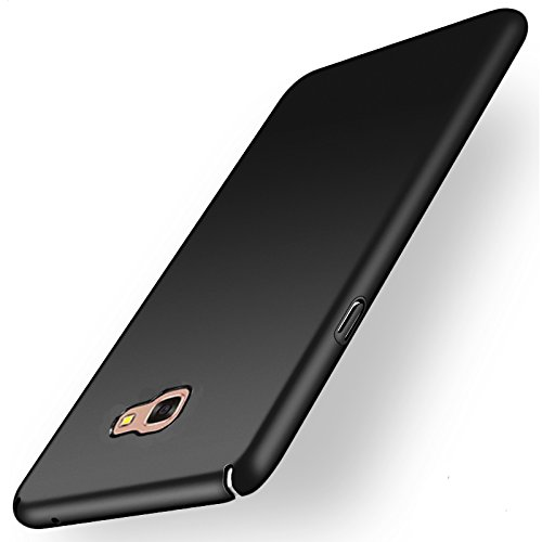 on sale df64c 3884c Galaxy J7 Prime Case, Best Alice Smoothly Frosted Matte Shield Hard Cover  Skin Ultra Thin Slim Case Full Body Protective Scratch Resistant Slip ...