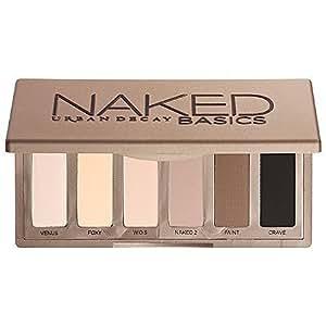 UD Naked Basics Palette - 100% Authentic