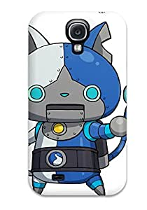 For Galaxy S4 Premium Tpu Case Cover Youkai Watch Episode 4 Protective Case 9355768K40473965