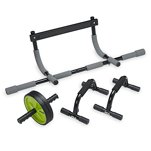 FILA Accessories Home Gym Kit by FILA Accessories