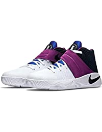 Grade School Boy's Kyrie 2 Basketball Shoes