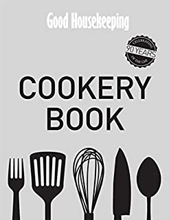 Food glorious food from cakes to curries to cornish pasties good housekeeping cookery book the cooks classic companion forumfinder Images