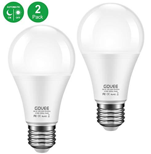 Standard Light Bulb To Led