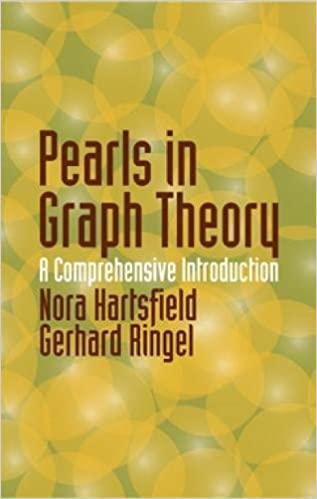 Pearls in Graph Theory: A Comprehensive Introduction (Dover Books ...