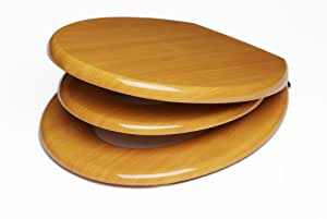 family toilet seat wood. Currently unavailable  We don t know when or if this item will be back in stock Amazon com Family Seat MDF Antique Pine Discontinued by