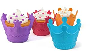 Fred & Friends CAKES Baking Cups