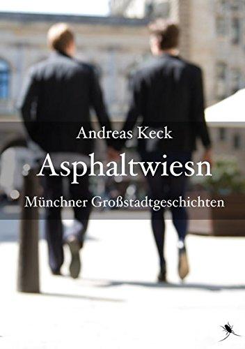 Asphaltwiesn: Münchner Großstadtgeschichten (Edition Periplaneta)