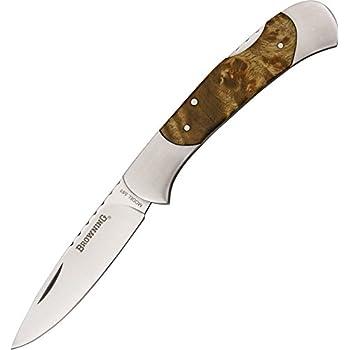 how to make a lockback knife
