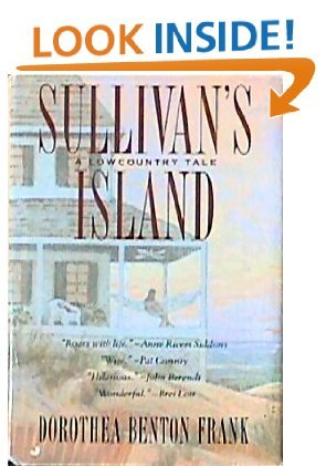 book cover of Sullivan\'s Island