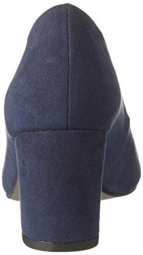 Escarpins Navy Femme 22458 Bleu Tamaris 805 fY6nP7qx