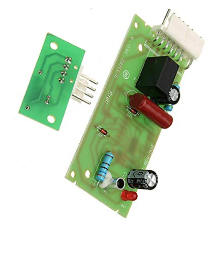 Emitter Sensor Control Board for Refrigerator