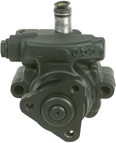 Cardone 21-5255 Remanufactured Import Power Steering Pump