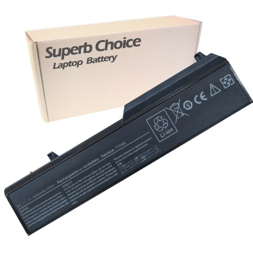 DELL K738H; Laptop Battery - Premium Superb Choice® 6-cell Li-ion battery (Type K738h compare prices)