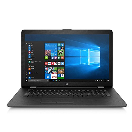 12gb Notebook (2018 NEWEST HP 17.3