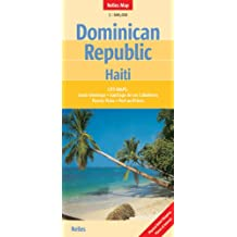 DOMINICAN REPUBLIC, HAITI - RÉP. DOMINICAINE, HAÏTI