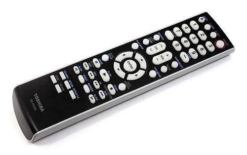 Toshiba Replacement Remotes (Toshiba SER0305 Factory Original Remote Control)