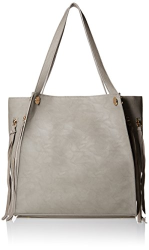 urban-originals-wonder-zip-shoulder-bag-graphite-one-size