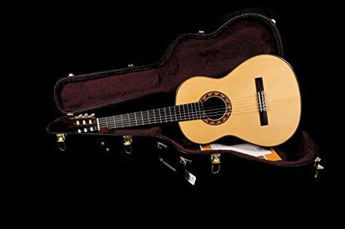 Guitarra del Tiempo, Studio Commemorative Spruce op