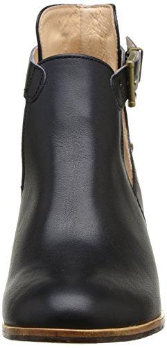 Neosens Riesling 436 - Botas de cuero mujer negro - Noir (Ebony)