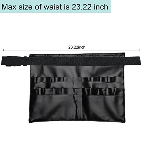 Comicfs A1 Professional Makeup Brush Tool Apron/Belt Light Weight by Comicfs (Image #2)