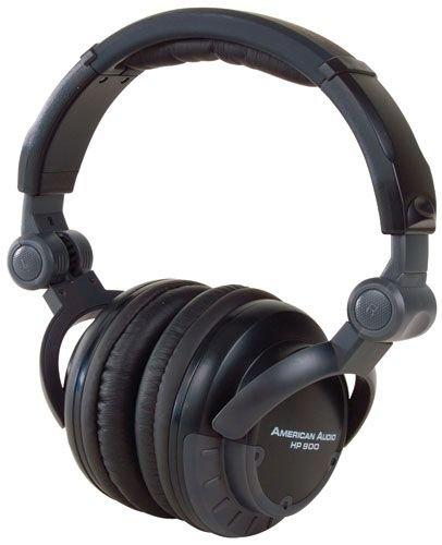 american audio hp 900 - 7