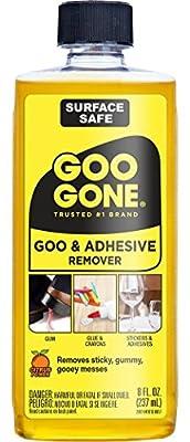 Goo Gone 8Oz Original Bottle
