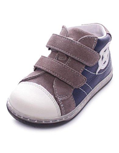 Balocchi Mini Mädchen, Wildleder, Sneaker Low