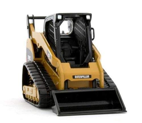 Norscot Cat 299C Compact Track Loader 1:32 scale 55226