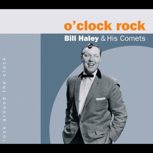 O' Clock Rock - Bill Haley & H...
