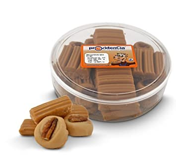Provedencia Dulces de Leche Mexicanos Delicious Authentic Mexican Milk Candies