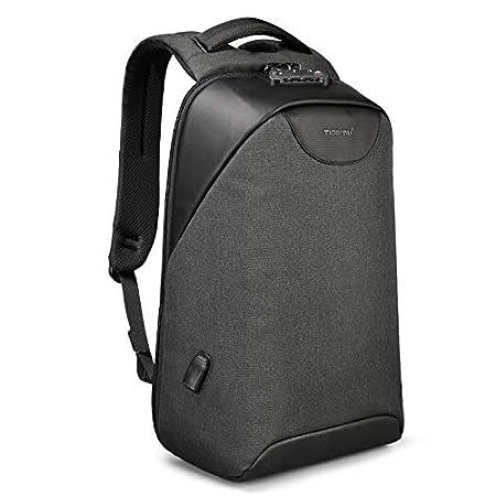 Amazon.com : Asdoodzook Fashion TSA Lock 15.6 inch Women ...