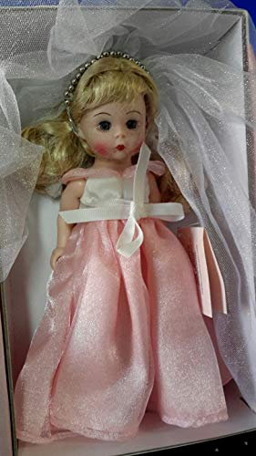 (Madame Alexander Fairy Tale Bride Sleeping Beauty Doll, 8