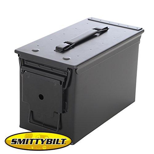 Brightt (S/B-BLR-551) Ammo Can w/Bag by Brightt